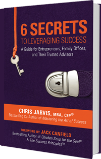 6 Secrets to Leveraging Success